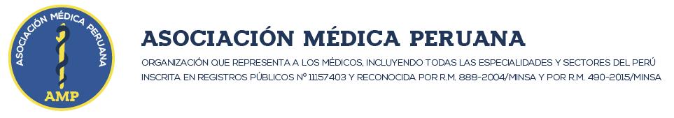 Asociación Médica del Perú